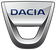 Icon for dacia make